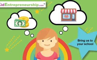 Free Entrepreneurship Resources for Kids
