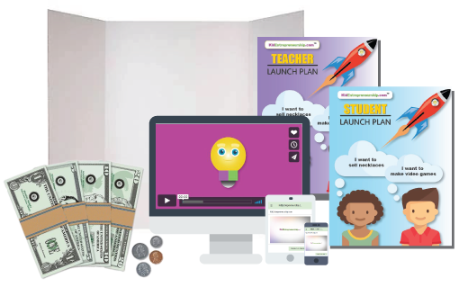 Kid Entrepreneurship